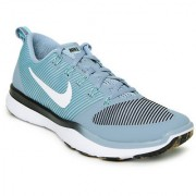 Nike Free Train Versatility Grey Men'S Running Shoes