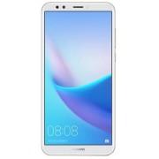 "Telefon Mobil Huawei Enjoy 8 Plus, Procesor Octa-Core 2.36/1.7GHz, IPS LCD Capacitive touchscreen 5.93"", 4GB RAM, 64GB Flash, Camera Duala 16+2MP, 4G, Wi-Fi, Dual Sim, Android (Auriu) + Cartela SIM Orange PrePay, 6 euro credit, 6 GB internet 4G, 2,000 min"