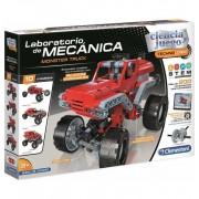 Laboratorio de Mecanica Monster Truck - Clementoni