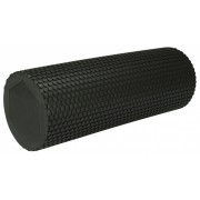 Avento Yoga Roller Foam zwart