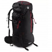 Mochila Hombre Roca 45 Backpack Lippi Negro