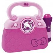 Bolso Hello Kitty con Micro - Claudio Reig