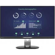 "Monitor 25"" Philips 258B6QUEB IPS, DP, HDMI, USB-C, 2K, LED"
