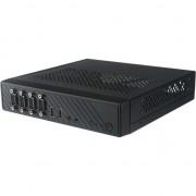 Akasa Cypher SPX Thin Mini-ITX Gehäuse, OEM - schwarz