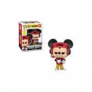Funko Pop Gamer Mickey #471 Game Stop