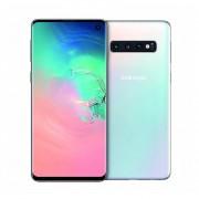 Samsung Galaxy S10 Dual Sim 8+128GB Blanco Prism White
