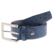Lindenmann Riem Camel-Bird Design Blauw / male