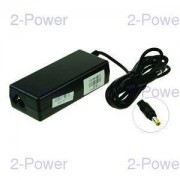 HP Original AC Adapter HP 18.5V 3.5A 65W (239704-001)