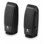 Zvučnici Logitech S-120 crni