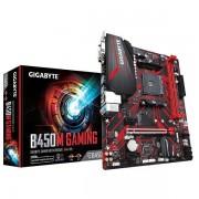 Gigabyte GA-B450M Gaming, AM4, mATX GAB45MGM-00-G