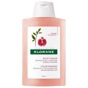 Klorane (pierre Fabre It.) Klorane Shampoo Melograno 200 Ml