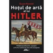 Hotul de arta al lui Hitler