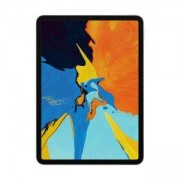 Apple 11-inch iPad Pro Wi-Fi 256GB - Silver, MTXR2HC/A