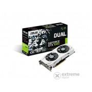 Asus nVidia GTX 1060 3GB GDDR5 grafička kartica - DUAL-GTX1060-O3G