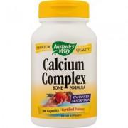 CALCIUM COMPLEX BONE FORMULA 100 CPS