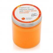 Forskarfabrikens Super Slime - Orange 400g