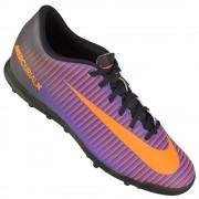 Chuteira Society Nike Mercurial Vortex III TF