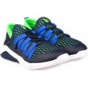 Pantofi Sport Baieti Bibi Evolution Bleumarin/Verde 37 EU