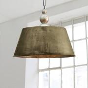 LOBERON Hanglamp Chatte / antiekbruin