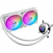 Enfriamiento Liquido ASUS ROG STRIX LC 240 RGB 2x 120mm Blanco