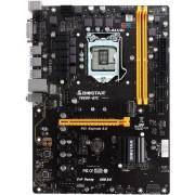Placa de baza Biostar TB250-BTC, DDR4, 1151