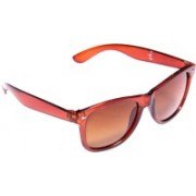Igypsy Oval Sunglasses(Black)