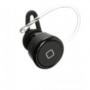 Auricolare Bluetooth LKM Security Nero