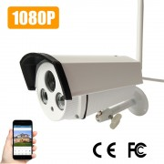 1080P Camera Wifi Outside Onvif HD OV2710 Sensor Ip Camera Wi-fi Wireless Home Security CCTV for Video Surveillance