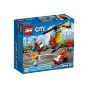 AEROPUERTO: SET DE INTRODUCCIÓN LEGO 60100
