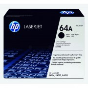 HP CC364A (64A) Toner black, 10K pages
