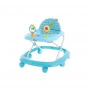 Andadera D´Bebe Zoo Baby Azul