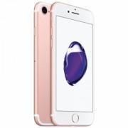 Begagnad iPhone 7 128GB Rosa Guld Olåst i Toppskick Klass A