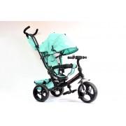 Tricikl Playtime ''COMFORT'' (model 417 mint)
