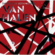 Warner Music VAN HALEN - The best of both worlds - 2 CD
