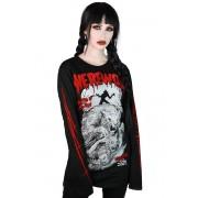 Ženska majica - Werewolf - KILLSTAR - KSRA001859