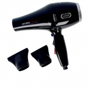 Artero hairdryer INFERNO #black