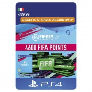 Sony FIFA 19 4600 POINTS ESD