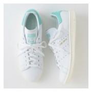 【adidas】MENS STAN SMITH/BZ0461【ギルドプライム/GUILD PRIME メンズ その他(シューズ) ホワイト ルミネ LUMINE】