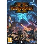 Sega Total War Warhammer 2 Limited Edition