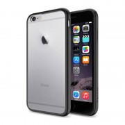 Spigen - Ultra Hybrid Case iPhone 6 / 6S