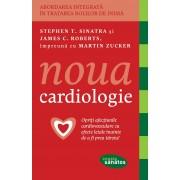 Noua cardiologie. Opriti afectiunile cardiovasculare cu efecete letale inainte de a fi prea tarziu! (eBook)