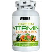 Weider Green Vitamin Complex - vegán multivitamin készítmény