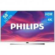 Philips The One (58PUS7304) - Ambilight