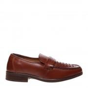 Draston barna férfi cipő