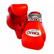 Yokkao bokshandschoen pu rood