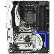 Дънна платка ASROCK X370 TAICHI / AM4, DDR4, PCI Express