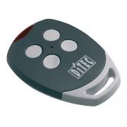 Telecomanda 4 butoane pentru automatizari Ditec