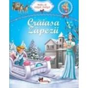 Craiasa Zapezii - Bunica ne citeste povesti