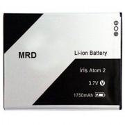 Lava Iris X1 Atom 2 1750 mAh Battery by MRD