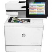 HP Color LaserJet Enterprise M577dn Laserprinter